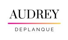 Audrey Déplanque, Coach, formatrice, consultante, conceptrice pédagogique digital learning